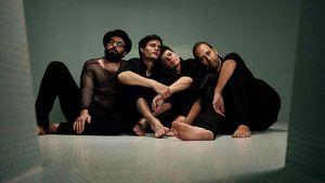 Donauwellenreiter - Weltmusik im Quartett